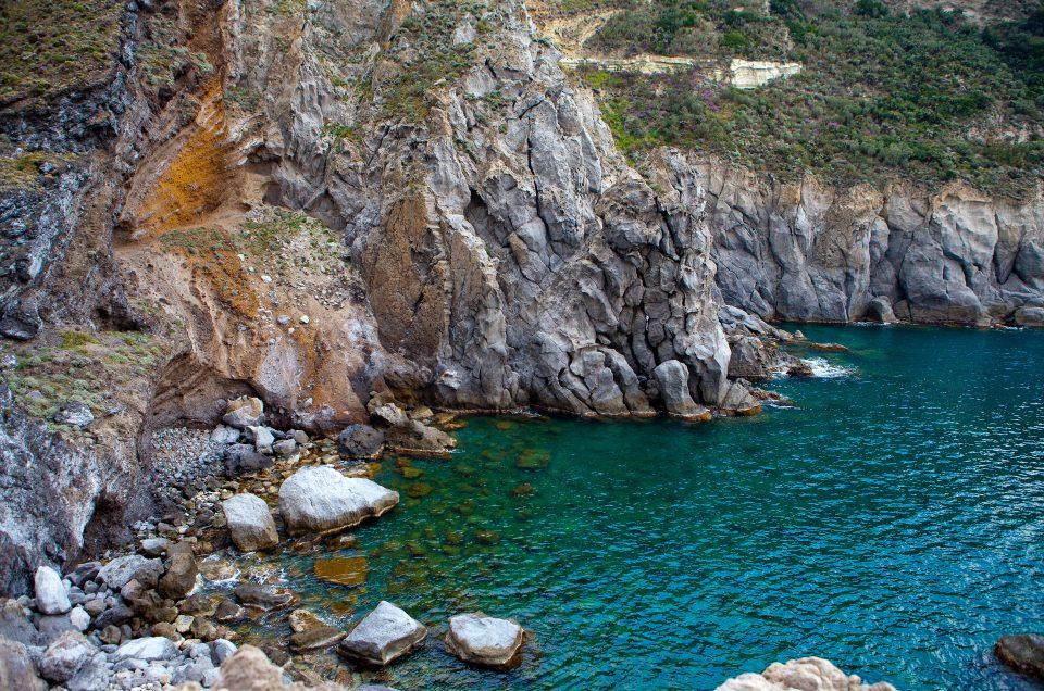 The geology of Ischia